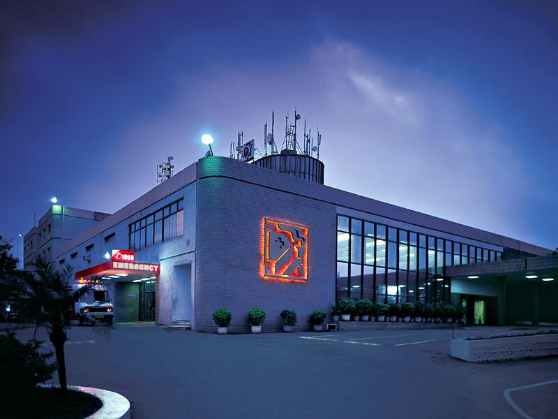 Apollo Hospital Hyderabad India