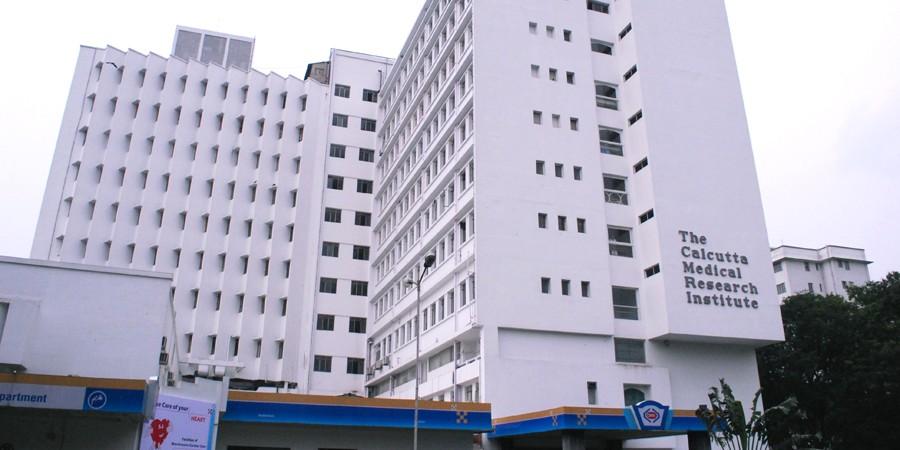 The Calcutta Medical Research Institute Kolkata India