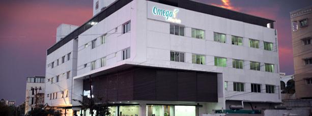 Omega Hospitals Hyderabad India