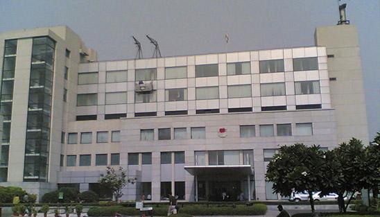 Fortis Escorts Heart Institute - Okhla New Delhi India