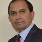 Dr. Girish Sadam Prabhaka (Oncology/Cancer) HCG Hospital
