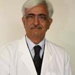 Dr. Deepak Kumar Bhasin Liver Transplant Surgeons in Mohali