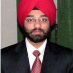 Dr. Harsimran Singh