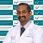 Dr. Ravi Chander Veligeti Surgical Oncologist Hyderabad