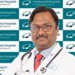 Dr. Ravi Suman Reddy Neurosurgeon Hyderabad