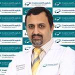 Dr. Vijay Ramachandran Liver Transplant Hyderabad
