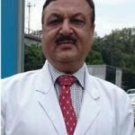 Dr. Yash Gulati (Orthopedics) Indraprastha Apollo Hospital, Delhi