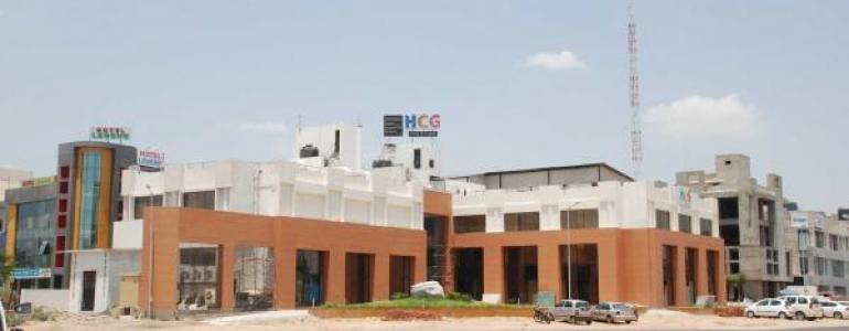HCG Cancer Centre, Ahmedabad India