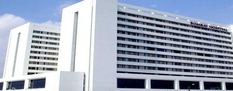 Bombay Hospital & Medical Research Center Mumbai India
