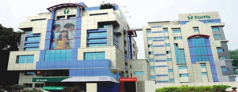 Forits Malar Hospital Chennai India