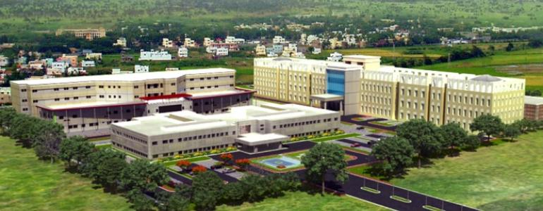 Global Hospitals Chennai India
