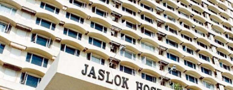 Jaslok Hospital Mumbai India