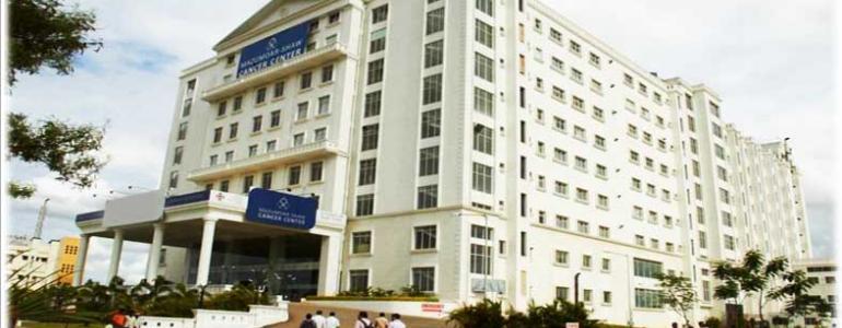Narayana Health Bangalore India