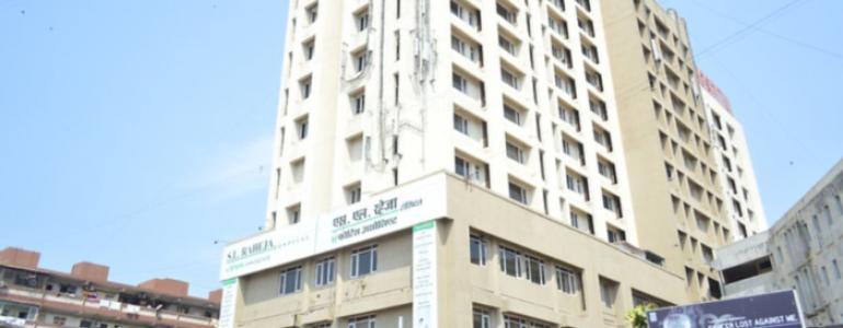S.L. Raheja (A fortis Associate) Hospital Mumbai India
