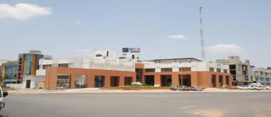 HCG Cancer Centre, Ahmedabad India