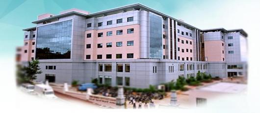 BGS Global Hospital, Bangalore India