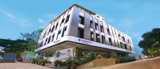 The Top Ranked IVF Hospitals in India